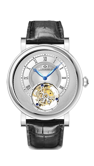 Oracle Cavalier Tourbillon