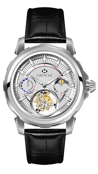 Oracle Daedalus Tourbillon