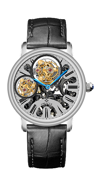 Oracle Esprit Tourbillon