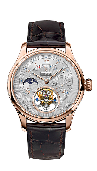 Oracle Excelsior Tourbillon