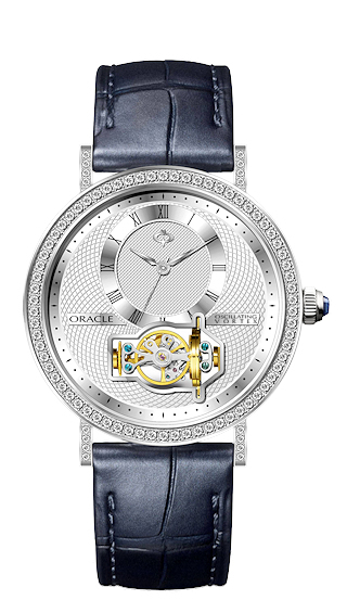 Oracle Genesis Tourbillon