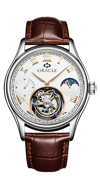 Oracle Helios Tourbillon