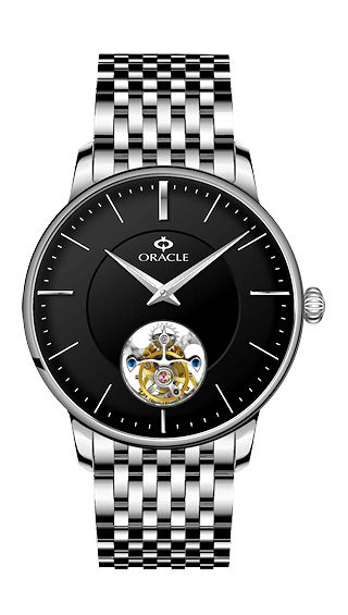 Oracle Modesta Tourbillon