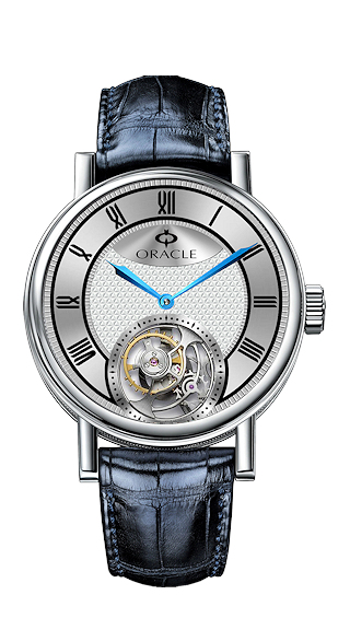 Oracle Prestige Tourbillon