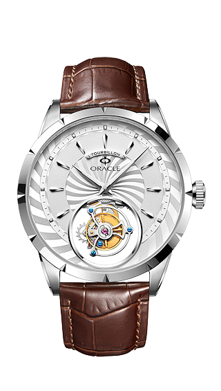Oracle Tempest Tourbillon